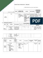Informe Técnico Pedagógico  4TO - I BIM.doc