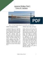 L2 - Suspension Bridge - Part 1 Tower Anchors Jan 11 - Final