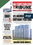 Tribune Des Lecteurs Du 27-02-2016