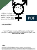 intersexualidad