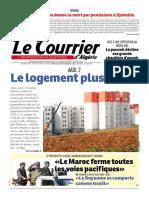 Le-Courrier-dAlgérie-du-samedi-27-février-2016