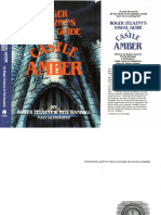 Amber Roger Zelaznys Visual Guide to Castle Amber