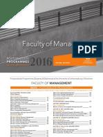 8 UJ PostGrad Brochure2016 MANAGEMENT Online