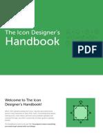 The Icon DeThe Icon Designer's Handbooksigner's Handbook