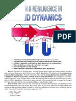 Fluid Dynamics Error