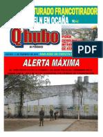periodico Qhubo