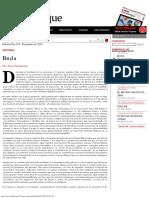 El Dipló _ Buda