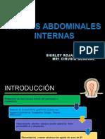Hernias_ABDOMINALES Internas