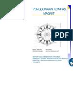 penggunaan_kompas_magnit