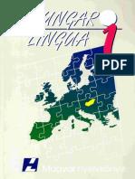Hlavacska Edit Et Al Hungarolingua Magyar Nyelvkonyv 1