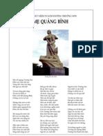 Tạp chí Văn hiến số 2 năm 2009