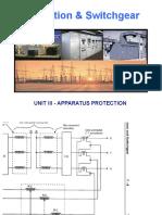 PSG Unit3 Motor Protection