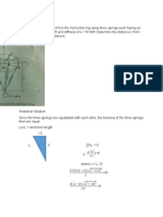 Numerical Methods Lab Report