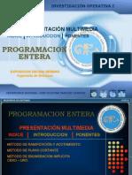 programación+entera+investigacion+operativa