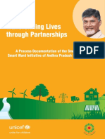Transforming Lives Through Partnerships