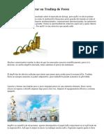 7 maneras de mejorar su Trading de Forex