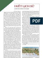 Tạp chí Văn hiến số 4 năm 2008