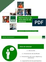 Protocolo de Vigilancia de Riesgos Psicosociales p