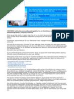 Patrick Horan - Disability Corner Article 2 - Safeguarding Adults - Southwark News