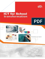 ETH - ICT for Schools