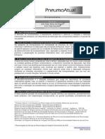 Bronquiectasia - Pneumoatual