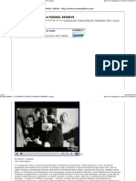SL- J.F. Kennedy Contro La Federal Reserve - Ordine Esecutivo 11110