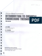 solution manual chemical engineering thermodynamics smith van ness (handwriting).pdf