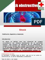 Shock Obstructivo
