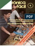 Electrónica Fácil - 1