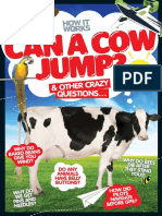 Can A Cow Jump