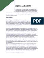 MANEJO DE LA BIG DATA (parte de la monografia).docx