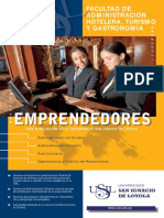 Revista Hoteleria Turismo Esp
