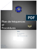Gestion Fréquence 35th VFS