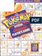 Pokemon Black 2 Official Guide Pdf