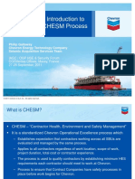 12 Contractor HSE Management