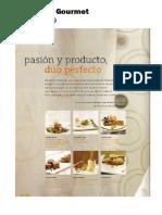 Revista El gourmet 03 09