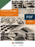 Merisis Consumer Newsletter Q2 FY 2016