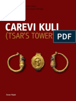 Carevi Kuli (Tsar's Towers) - Zoran Rujak