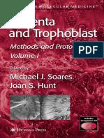 Placenta and Trophoblast