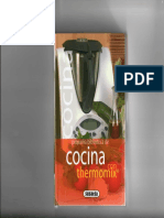 Cocina Thermo Mix