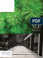 Virginia Capital Partners Brochure