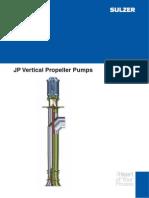 JP Vertical E00635