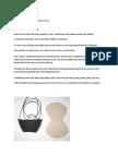 Pellet Pouch for airguns DIY