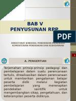 Bab V_ RPP