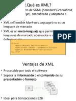 Escribir XML 3