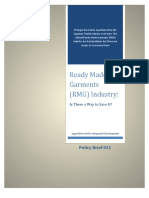 PB11 RMG Industry