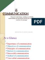 Business Communication by Mithun Khatri