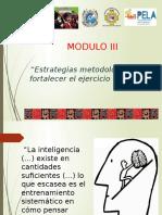 Diapositivas Modulo III Estrategias (1)