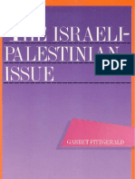 38 - The Israeli-Palestinian Issue (1990)