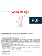 Wind Design